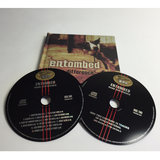 ENTOMBED - SAME DIFFERENCE (CD)