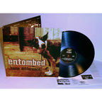ENTOMBED - SAME DIFFERENCE LIMITED EDT. (BLUE VINYL)